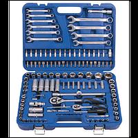Набор инструментов Стандарт ST-0130 (130 предметов)
