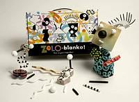 Конструктор Zolo Blanko (30 элементов), ZOLO, фото 1