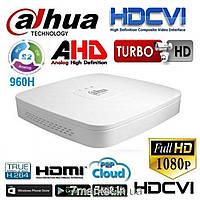 8-ми канальный видеорегистратор DAHUA DH-XVR5108C