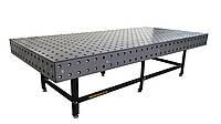 Пятисторонний 3D-стол TEMPUS SSTW 80/35L размер 2950x1450x200мм