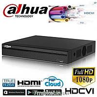 8ми-канальный 1080P penta-brid видеорегистратор DAHUA DH-XVR5108HS