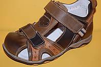 Детские сандалии ТМ Bistfor код 79934 размеры 24-31, фото 1