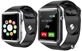 Умные смарт часы Smart Watch A1 2 цвета