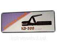 Электрододержатель KD-300А VITA (EH-0014)