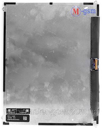 Дисплей iPad 1, iPad 2 ( LP097X02/ N097XCE-LB1/ LTN097XL01H01 ), фото 2