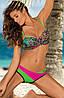 Оригинальный купальник M 377 MARGARET (S, M, L, 2XL в расцветках), фото 4