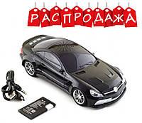 Портативная колонка Mercedes HY-T107. РАСПРОДАЖА