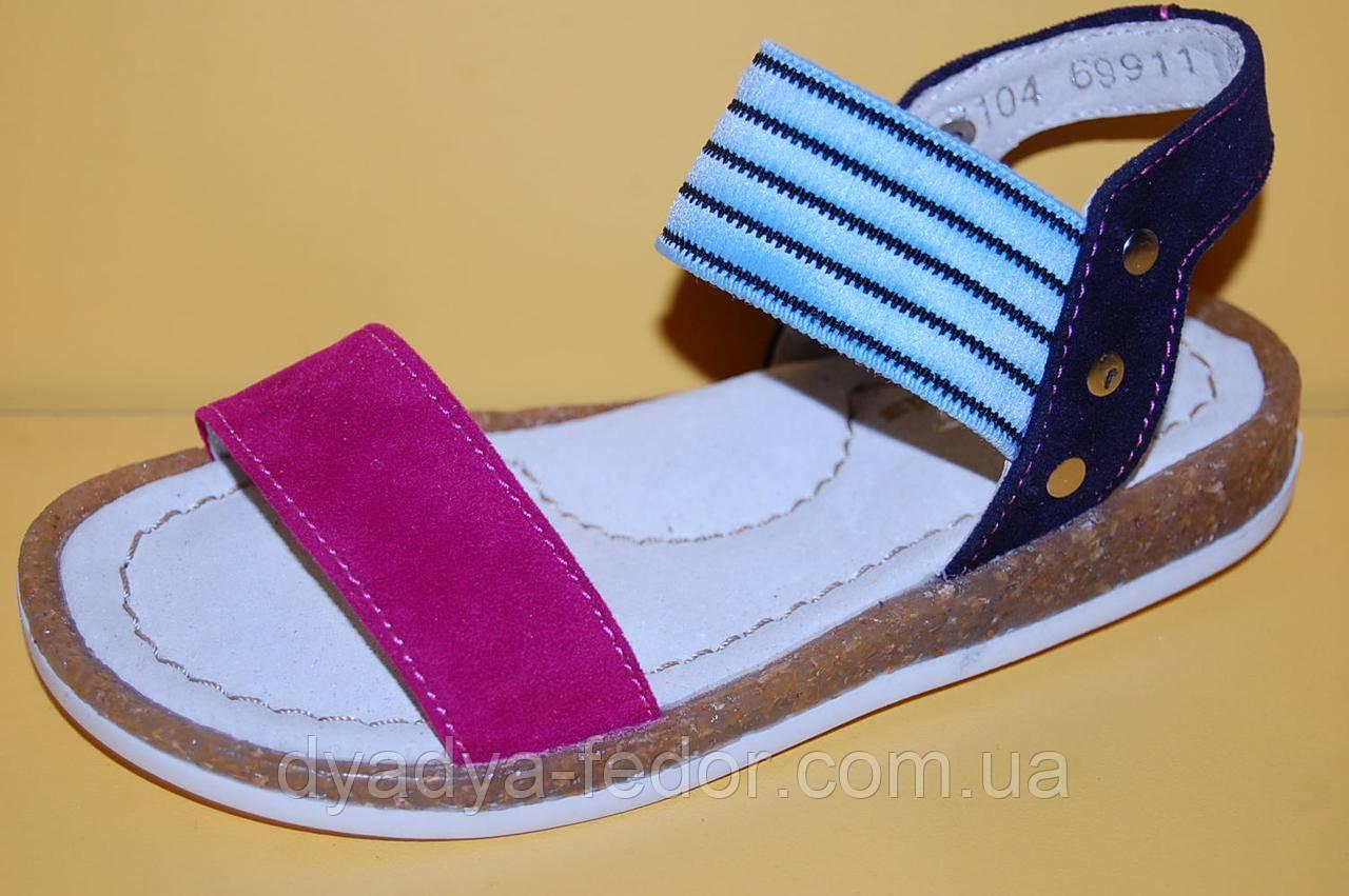 Детские сандалии ТМ Bistfor код 69911 размеры 26,27,30