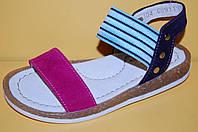 Детские сандалии ТМ Bistfor код 69911 размеры 26,27,30, фото 1
