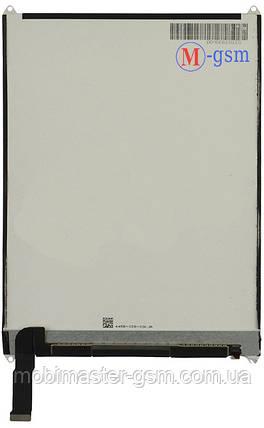 Дисплей (экран) Apple iPad mini 2/ iPad mini 3 в Виннице, фото 2
