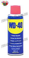WD-40 200ml ОРИГИНАЛ, Универсальная проникающая смазка