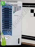 Мобильный климатический комплекс Zenet YS-04, мобильній кондиціонер з функцією охолодження+очистки+зволоження