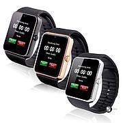 Умные смарт часы Smart Watch GT08 3 цвета