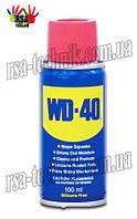WD-40 100ml ОРИГИНАЛ, Универсальная проникающая смазка