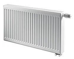 Стальной панельный радиатор KERMI FTV 11 тип 500х500 THERM X2 нижнее подключение