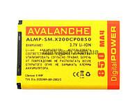Аккумулятор Avalanche P Samsung X200