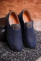 Мужские туфли  O-13733
