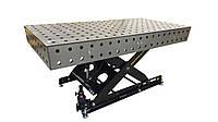 Сварочный стол Tempus SSTW 70-100/35M резмер 2350x1150x200мм