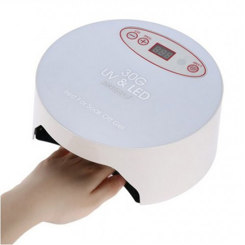 УФ гибридная лампа LED + CCFL 30G 40W