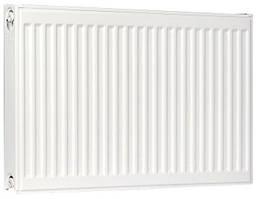 Панельный радиатор отопления E.C.A. SMART 22 SK  500 х 1000 боковое подключение