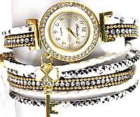 Часы с длинным ремешком  77710