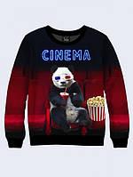 Свитшот Панда в кино