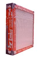 Стальной радиатор отопления EMKO тип 11K 500x500