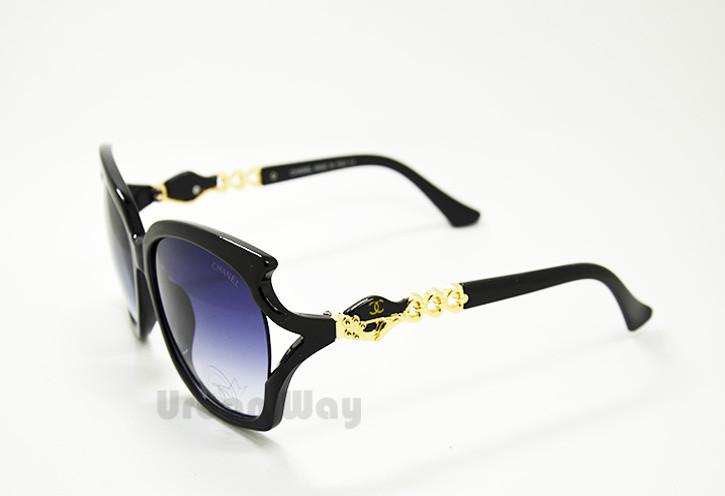03a426070133 Женские солнцезащитные очки CHANEL - Интернет - магазин