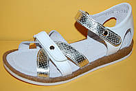 Детские сандалии ТМ Bistfor код 77933 размеры 31-36, фото 1