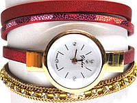 Часы с длинным ремешком  77711