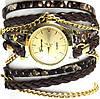 Часы с длинным ремешком Geneva 78