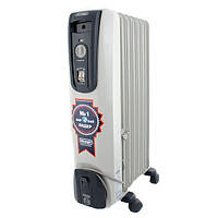 Масляный радиатор  DELONGHI KH770715CB