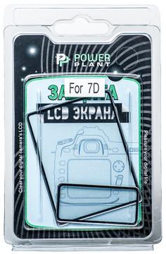 Захист екрану PowerPlant для Canon 7D (Twin)