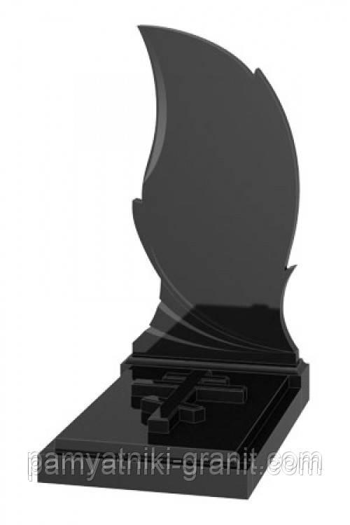 Памятники для одного человека гранитные (Образцы №299)
