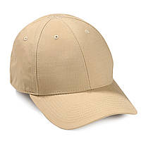 """Бейсболка тактическая """"5.11 TACLITE UNIFORM CAP"""" ( Khaki)"""