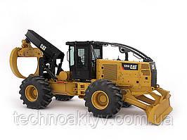 Колесные трелевочные тракторы 535D - запчасти