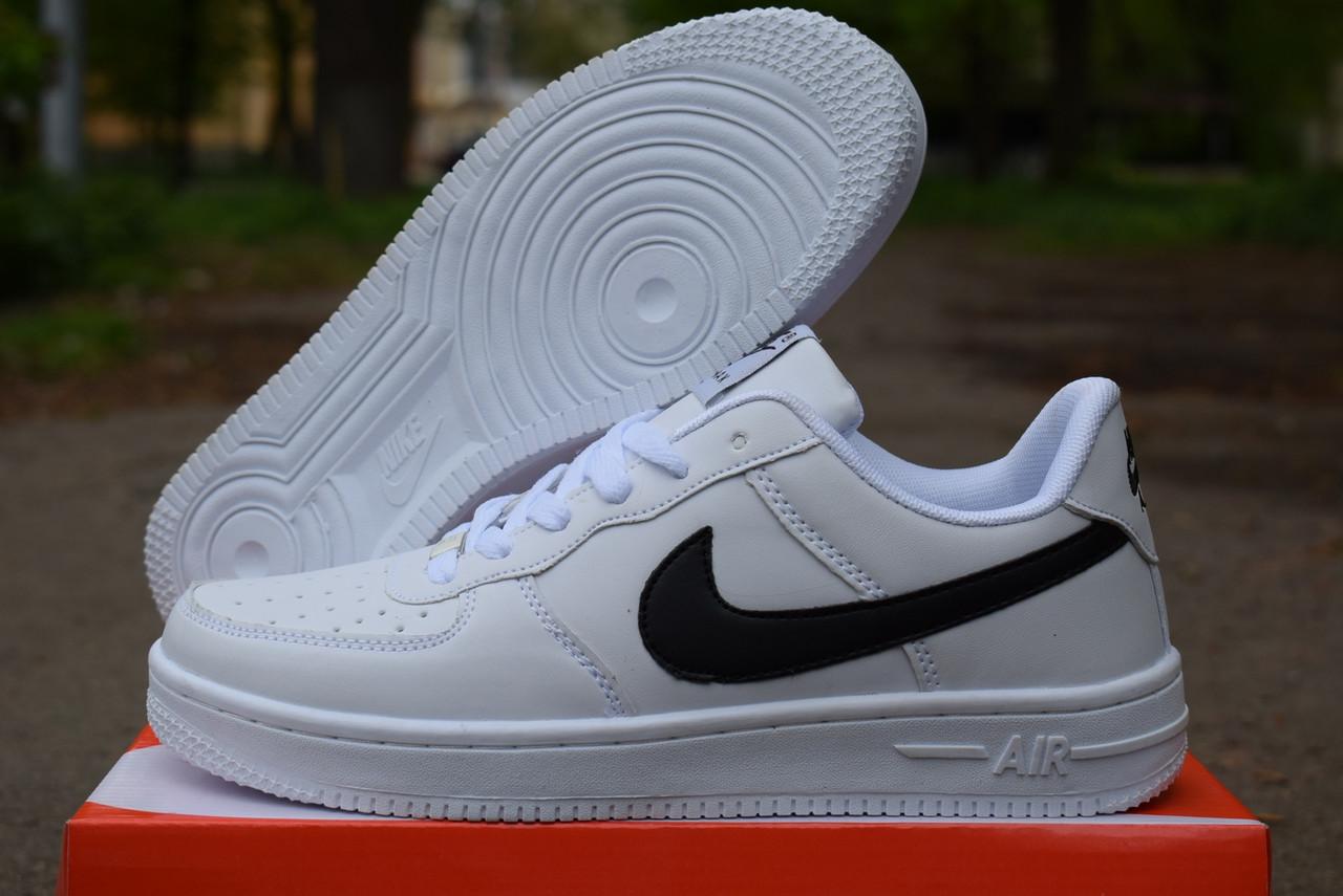 29ee2603 Кроссовки белые Nike air force женские низкие купить Украина, Киев ...