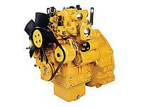 Дизельные двигатели C0.5 LRC - для регионов с низкими экологическими требованиями и зон, на которые не распространяется действие стандартов.