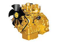Дизельные двигатели C0.7 LRC — для стран с низкими экологическими требованиями и регионов, на которые не распространяется действие стандартов