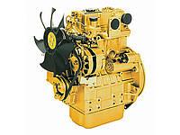 Дизельные двигатели C1.5 LRC — для стран с низкими экологическими требованиями и регионов, на которые не распространяется действие стандартов