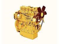 Дизельные двигатели C1.6 LRC — для стран с низкими экологическими требованиями и регионов, на которые не распространяется действие стандартов