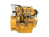 Дизельные двигатели C2.2 LRC — для стран с низкими экологическими требованиями и регионов, на которые не распространяется действие стандартов
