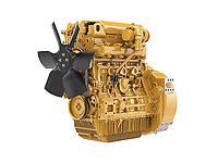 Дизельные двигатели C9 ACERT™ LRC — для стран с низкими экологическими требованиями и регионов, на которые не распространяется действие стандартов.