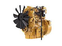 Дизельные двигатели C4.4 LRC — для стран с низкими экологическими требованиями и регионов, на которые не распространяется действие стандартов