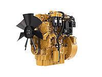 Дизельные двигатели C4.4 ACERT LRC — для стран с низкими экологическими требованиями и регионов, на которые не распространяется действие стандартов