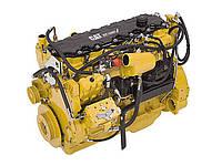 Дизельные двигатели C7 ACERT™ LRC — для стран с низкими экологическими требованиями и регионов, на которые не распространяется действие стандартов.