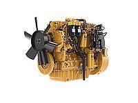 Дизельные двигатели C7.1 ACERT LRC — для стран с низкими экологическими требованиями и регионов, на которые не распространяется действие стандартов