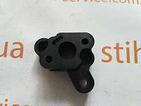 Переходник карбюратора для мотокосы Stihl FS 55 (оригинал)
