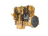 Дизельные двигатели C15 ACERT™ — для стран с низкими экологическими требованиями и регионов, на которые не распространяется действие стандартов.