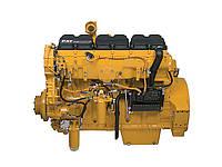 Дизельные двигатели C18 ACERT™ LRC — для стран с низкими экологическими требованиями и регионов, на которые не распространяется действие стандартов.